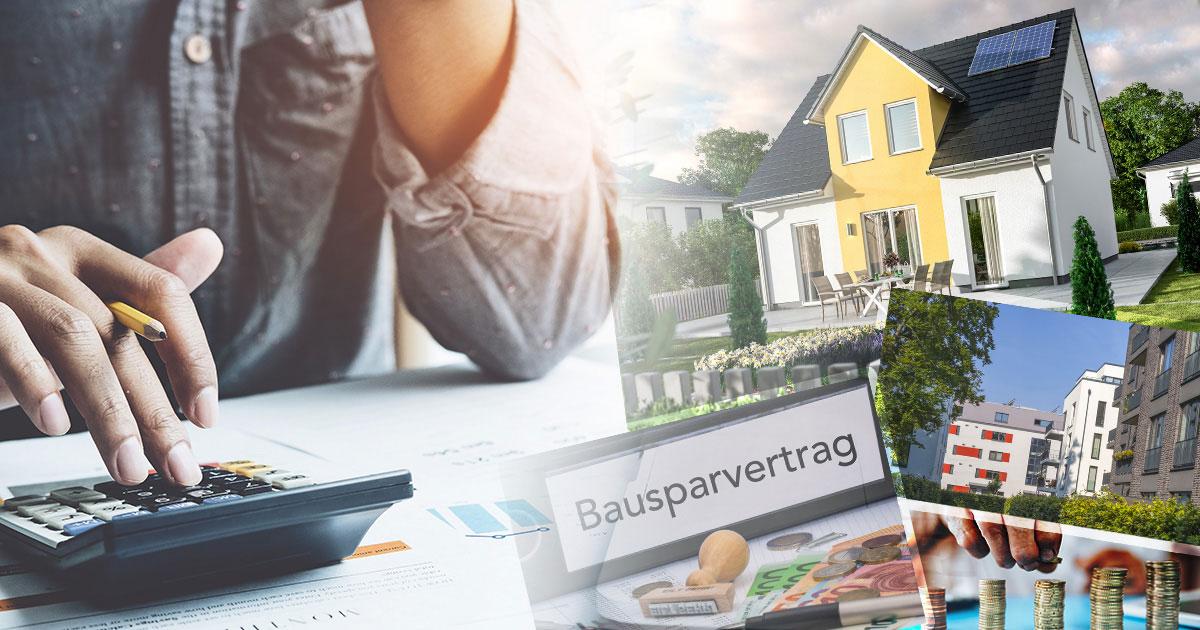 Eigenheim und Wertpapiere sind das neue Sparbuch