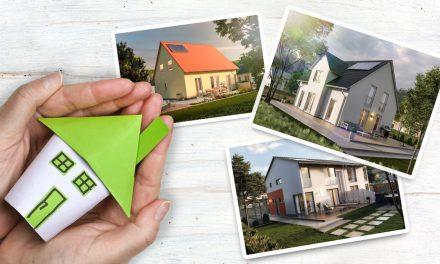 Großes oder kleines Haus – Wie viel Platz braucht eine Familie?