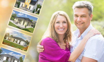 Hausbau 50plus als Chance für Traumhaus im Alter