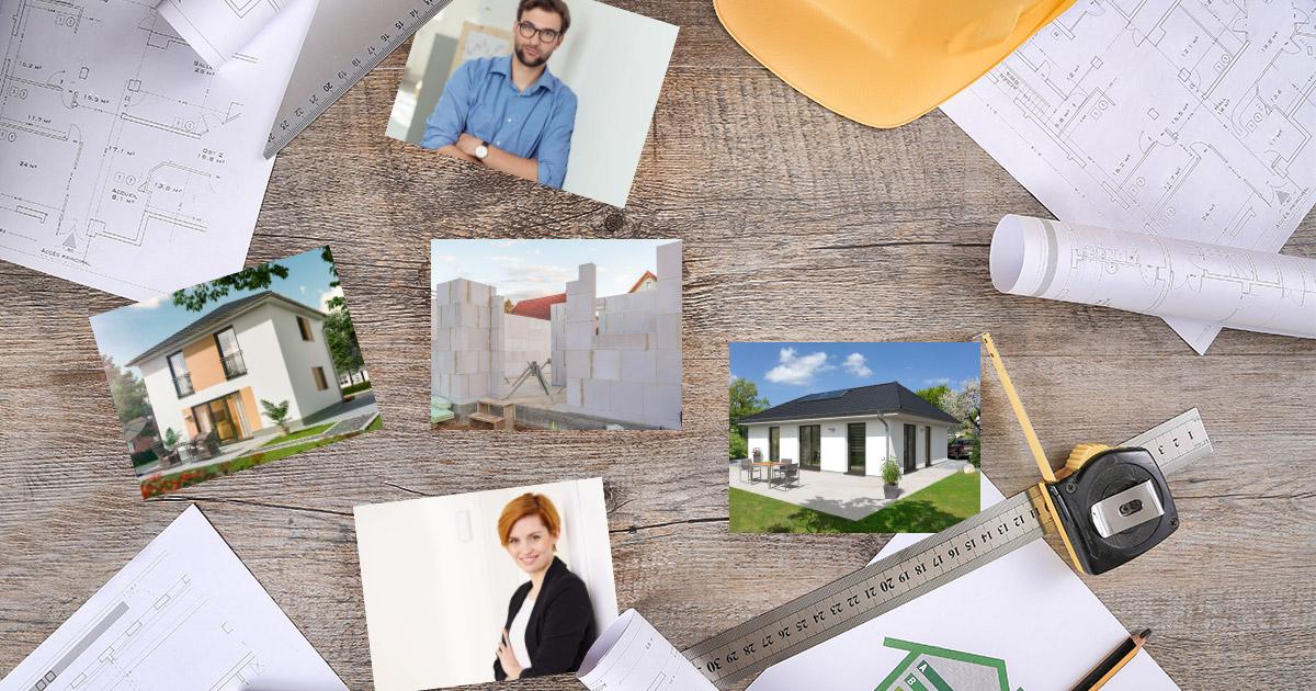 Hausbau ohne Trauschein  – Klare Absprachen bieten Sicherheit