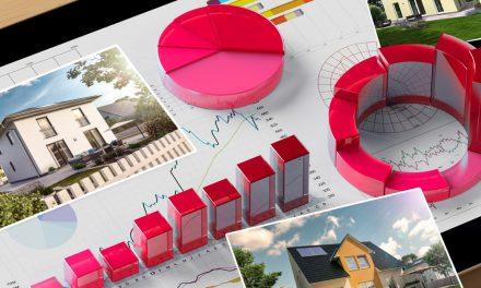 Baurekord im Jahr 2018 für Town & Country Haus