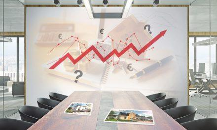 Zinsentwicklung: Baukredite bleiben vorerst auch 2019 günstig