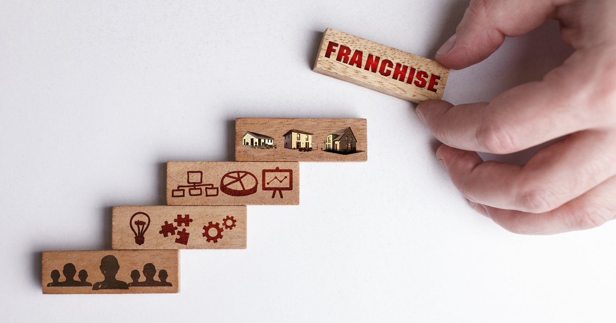 Der richtige Zeitpunkt für die Gründung als Franchise-Partner