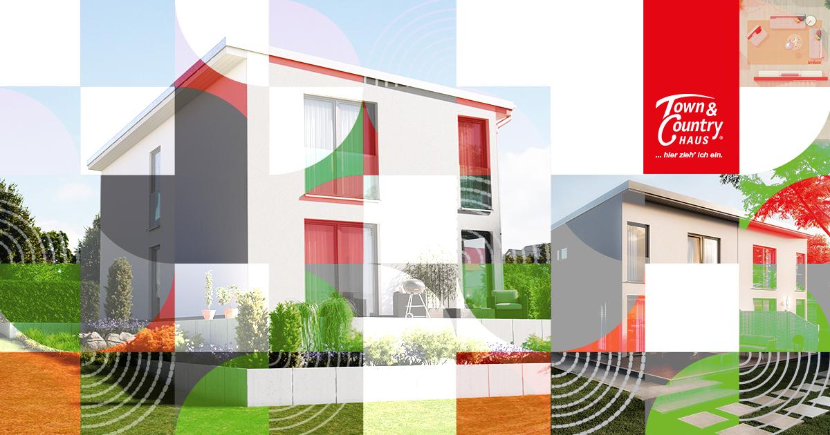 100 Jahre Bauhaus Jubiläum: Wie viel Bauhaus steckt in Town & Country?