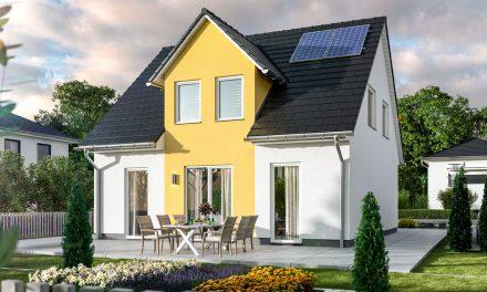 Wie viel Grundstück braucht man für welchen Haustyp?