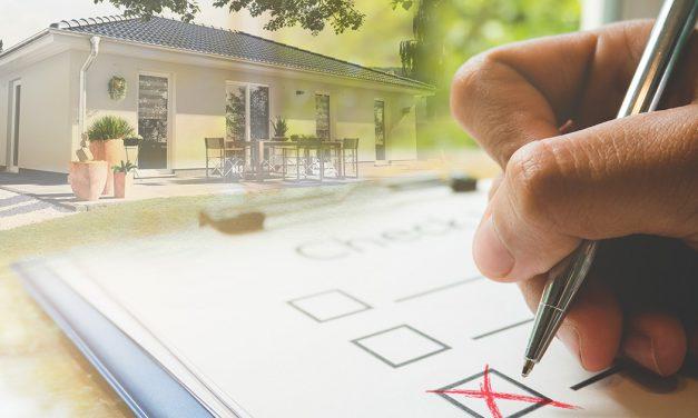 Checkliste Hausbau: Was bei der Wahl des Bauunternehmens beachtet werden sollte!