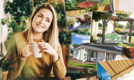 9 tolle Sonnenschutz-Ideen für Terrasse und Balkon