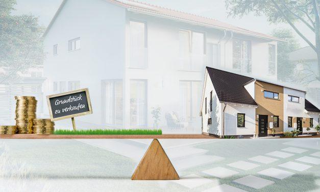 Zu hohe Grundstückspreise: Sind Doppel- & Zweifamilienhäuser eine gute Alternative?