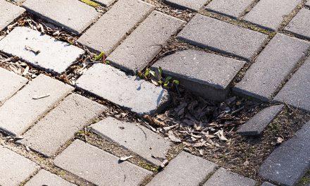 Wenn der Gehweg vor dem Haus saniert wird – wer muss was bezahlen?