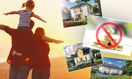 Hausbau ohne Eigenkapital – Wie sich auch junge Leute ein eigenes Zuhause leisten können