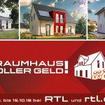 Jetzt ein Town & Country Traumhaus voller Geld gewinnen!