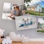 Für den Familienalltag gerüstet – Was eine Familie mit Kindern beim Hausbau beachten sollte