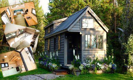 Tiny House – Kleine Räume für große Gefühle?