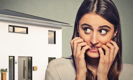Zögern kostet Geld: Wer mit dem Hausbau zu lange wartet, zahlt mehr
