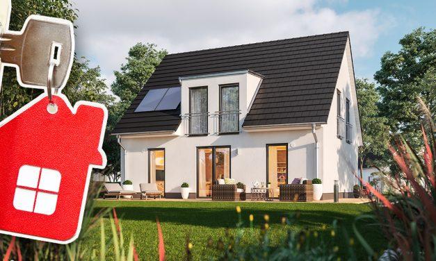Corona-Krise: Warum das eigene Haus eine Chance ist