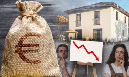Negativzinsen in der Baufinanzierung: Was bedeutet das für Bauherren?
