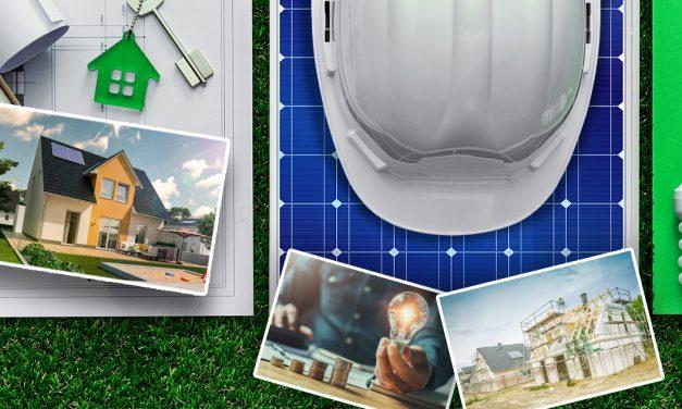 Gebäudeenergiegesetz: Mehr Energieeffizienz bei Neubauten?