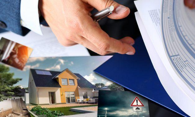 Auf Sicherheit bauen – Die besten Versicherungen für Bauherren