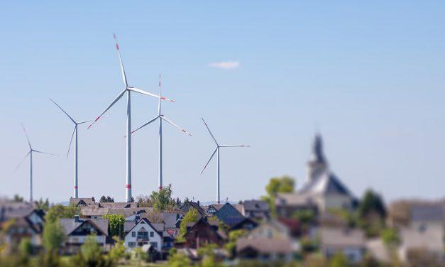 Die Windkraftanlage in der Nachbarschaft? So erhalten Sie den akustischen Wohnkomfort