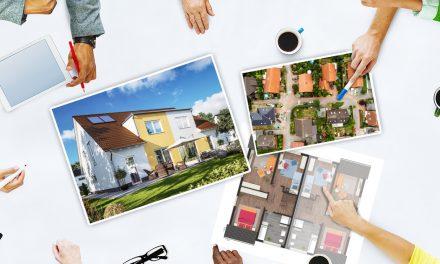 Vom Reißbrett bis zur Schlüsselübergabe: Baugemeinschaften bieten zahlreiche Vorteile