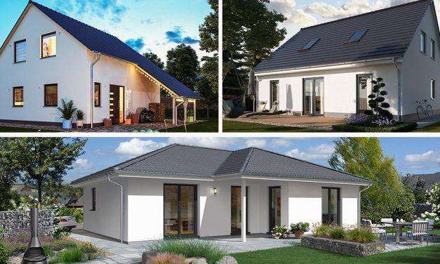 Jetzt für Town & Country Haus beim diesjährigen Hausbau Design Award abstimmen!