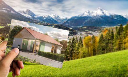 Tipps für den Bau eines Ferienhauses