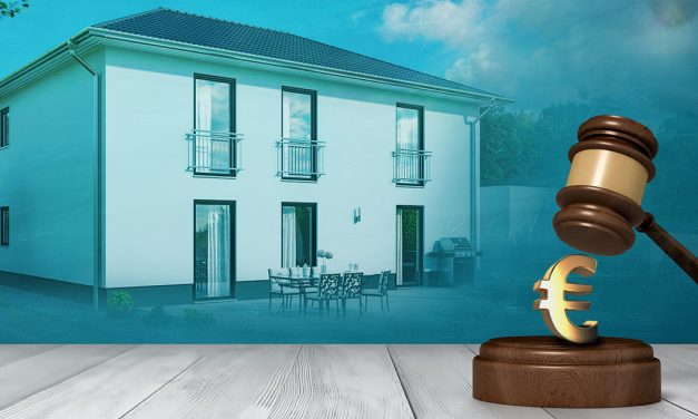 Neues Gerichtsurteil: Steuern sparen mit einem Mehrfamilienhaus