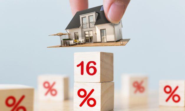 Mehrwertsteuersenkung – So profitieren Hausbesitzer