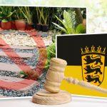 Verbot von Schottergärten: Grüne Oasen statt trostloser Steine