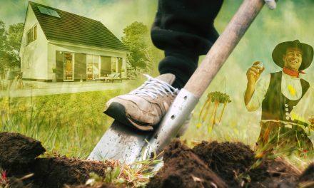 Glück und Segen: Rituale rund um den Hausbau