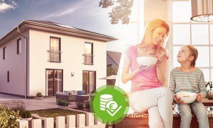 So werden Immobilienbesitzer schneller schuldenfrei