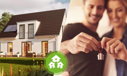 Starker Wunsch nach einem Eigenheim – Anfragen nach Massivhäusern steigen!
