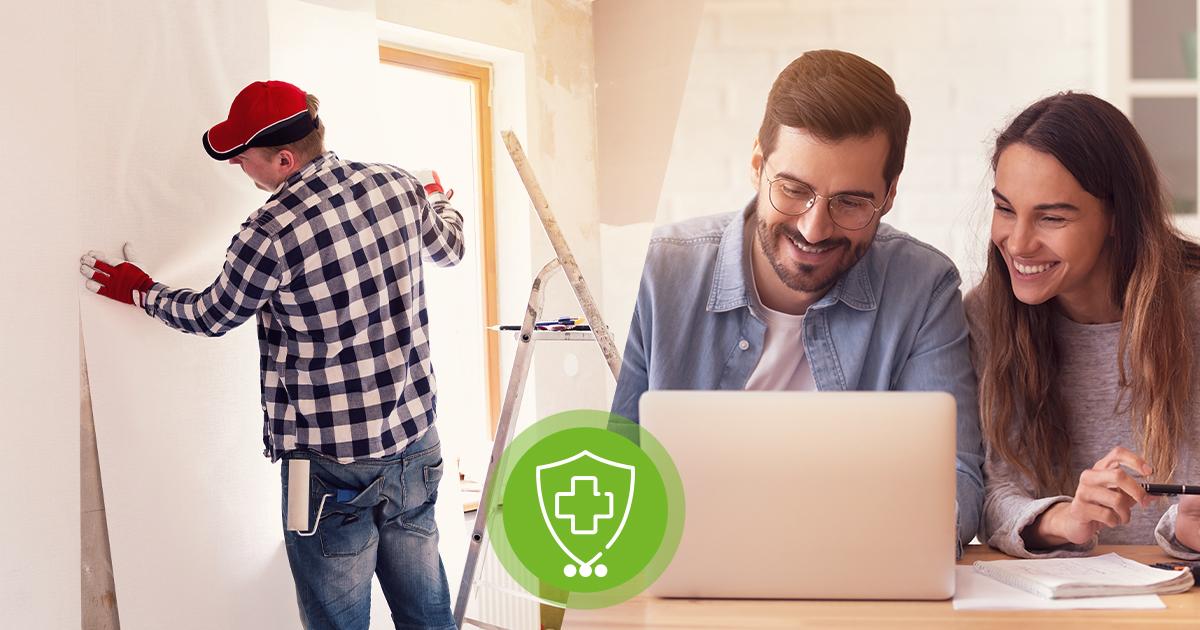 Bauhelferversicherung: Ein Muss für Bauherren