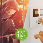 Winter ist Einbrecher-Zeit: So schützen Sie Ihr Haus!