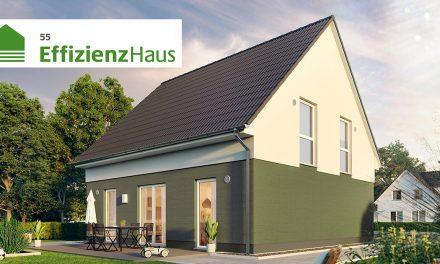 Energieeffizientes Plus an Ausstattung – Das Clever 138+ als KfW Effizienzhaus 55