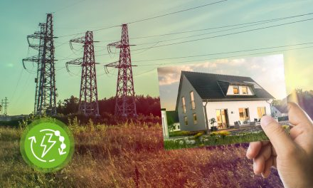 Smart Grid – Das Stromnetz der Zukunft
