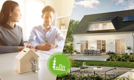 Jetzt bauen oder später? – So entwickeln sich die Immobilienpreise in 2021