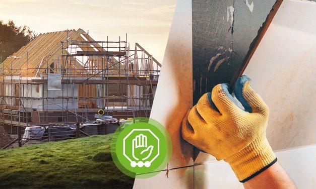 Nachhaltig bauen und Kosten sparen