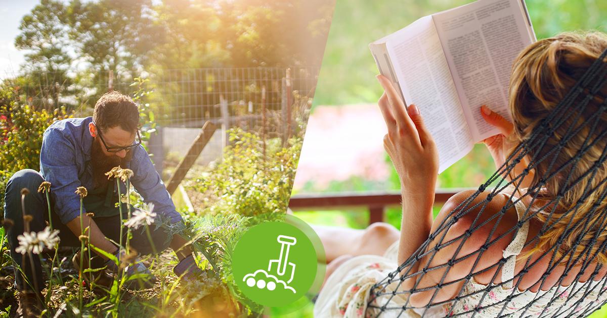 Gartentrends 2021: Das bringt die neue Saison