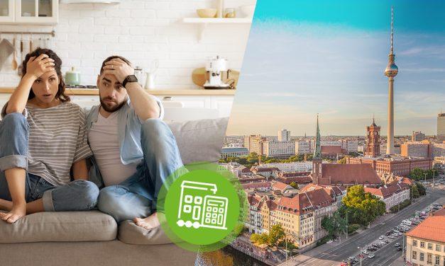 Mietendeckel gekippt: Welche Alternative haben Berliner Mieter jetzt?