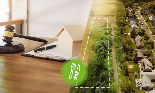 Neues Bauland schaffen – eine Neuerung im Baugesetzbuch macht's möglich!