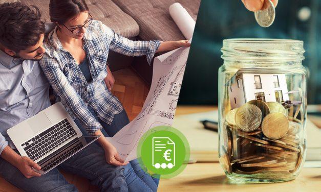 10 Tipps für ihre Baufinanzierung