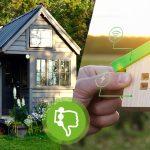 Nichts mit Öko: Tiny Houses bekommen ein vernichtendes Urteil