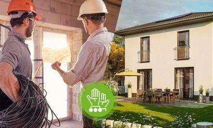 Preis- und Beschaffungsprobleme beim Hausbau werden zur Chef-Sache: Die Preisgleitklausel für Baumaterial kommt