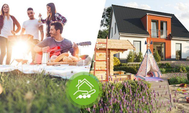 Die Wohnträume der Generation Z: Junge Menschen wollen ein Eigenheim