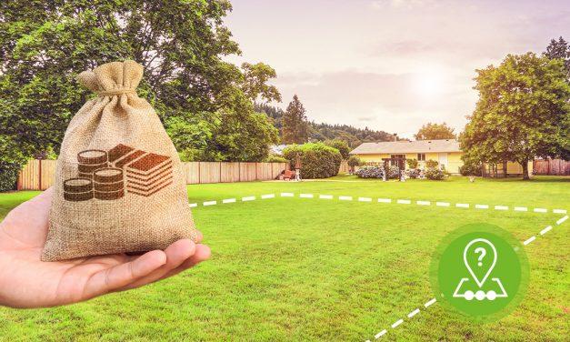 Grunderwerbsteuer beim Grundstück: Erschließungskosten beachten