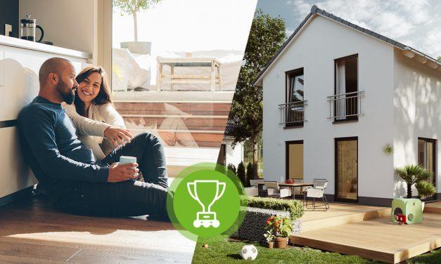 Town & Country Haus – Marken-Champion unter den Massivhausanbietern
