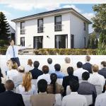 Wahlen 2021: Förderung von Wohneigentum kommt zu kurz