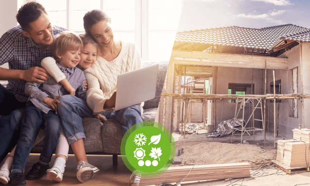 Der richtige Zeitpunkt für Ihren Hausbau